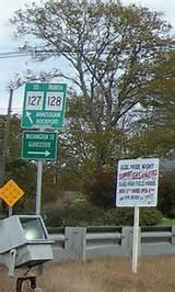 Garden State Highway Signs photos
