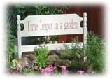 Garden Signs Sale