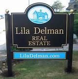 photos of Real Estate Signs Graphics