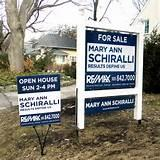 photos of Real Estate Signs In Toronto
