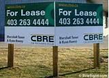 pictures of Real Estate Signs And Installation
