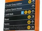 images of House Signs Sydney