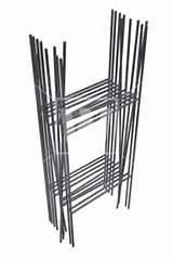 pictures of Yard Sign Metal Stakes