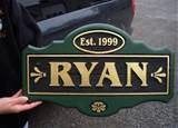 pictures of House Signs Images