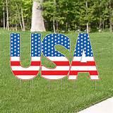 images of Yard Sign Usa