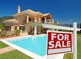 Real Estate Signs On Public Property pictures