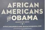 photos of Obama 2012 Campaign Signs