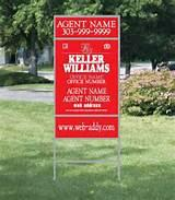 images of Real Estate Signs Nc