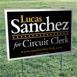 Sb 5 Yard Sign pictures