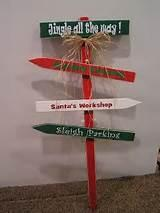 images of Yard Sign For Christmas