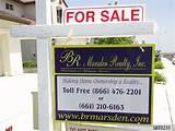 Real Estate Signs Colors pictures