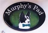 images of House Signs With Dogs