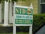 Real Estate Signs Alaska images